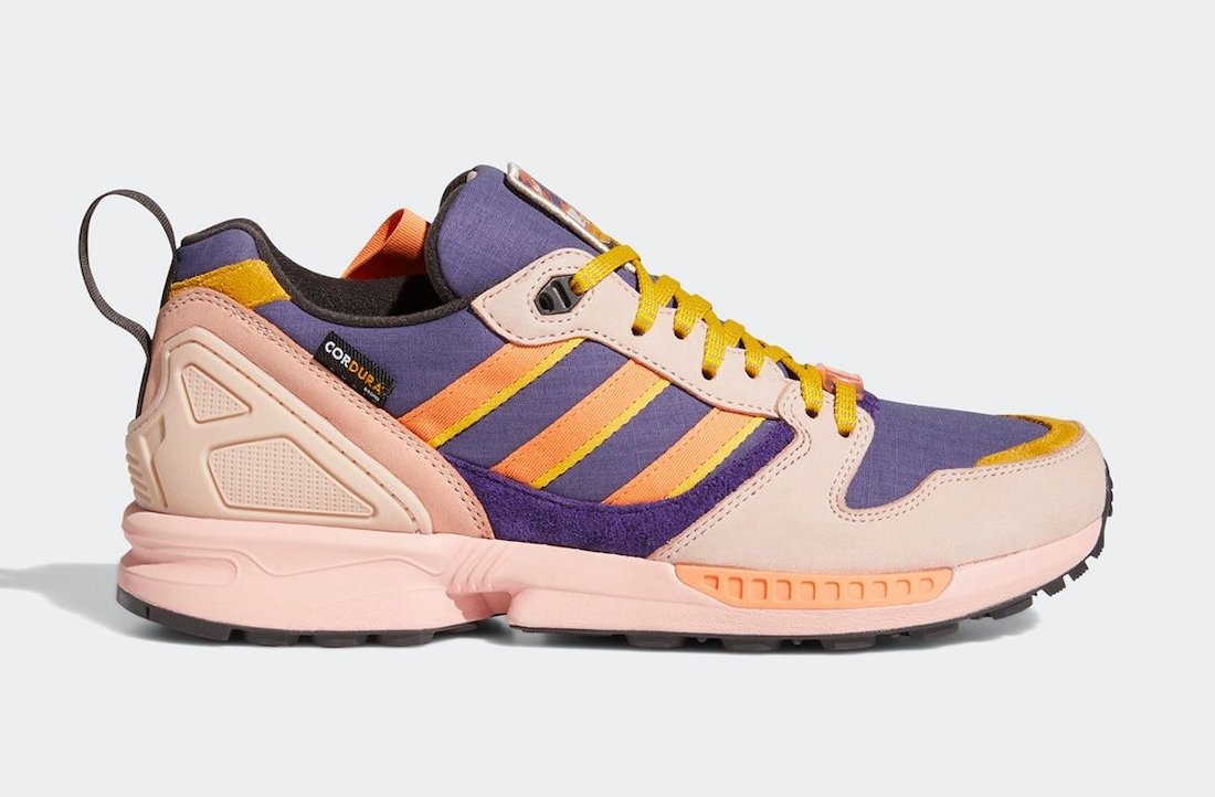 National Park Foundation x adidas A-ZX Series ZX 5000