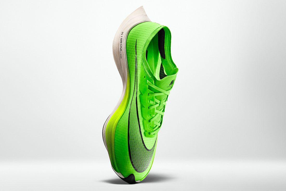 Nike Zoom X Vaporfly Next7 Vertical