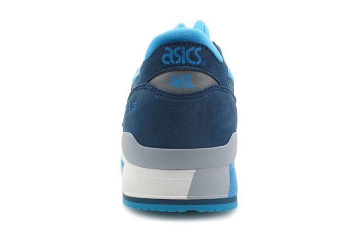Asics Gel Lyte Legion Blue 4