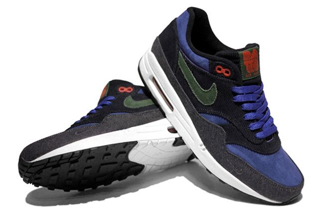 Nike Air Max 1 Patta Pair 1