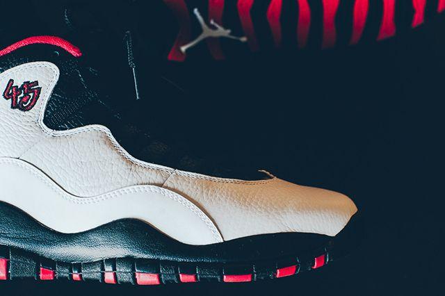 Air Jordan 10 Double Nickel 41