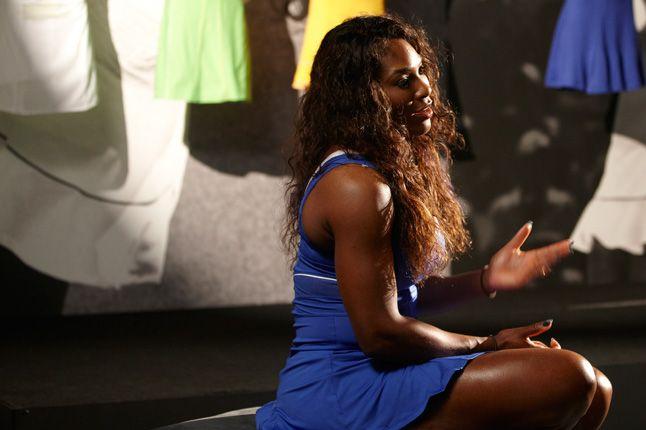 Black History Month Serena 1