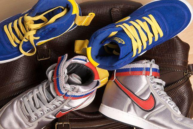 Nike Vandal Hi 1