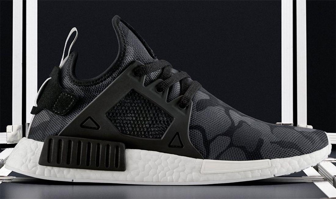 Adidas Nmd Xr1 Black Friday 1