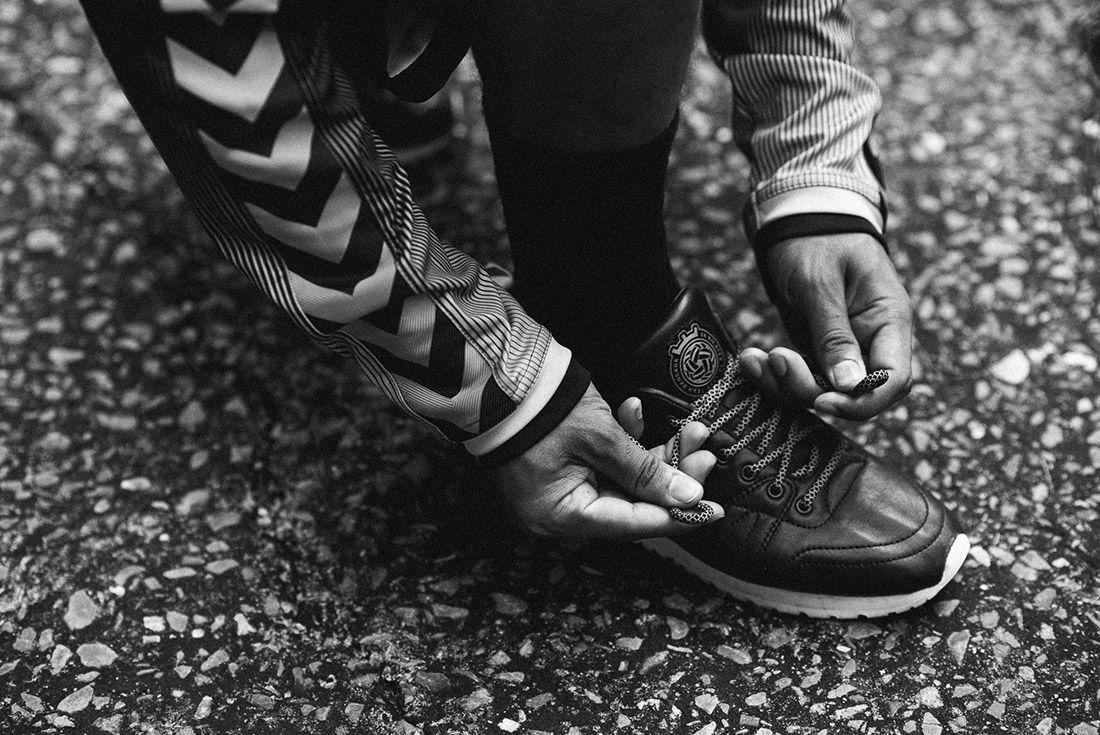 Hummel X 24 Kilates Sneaker Freaker 4