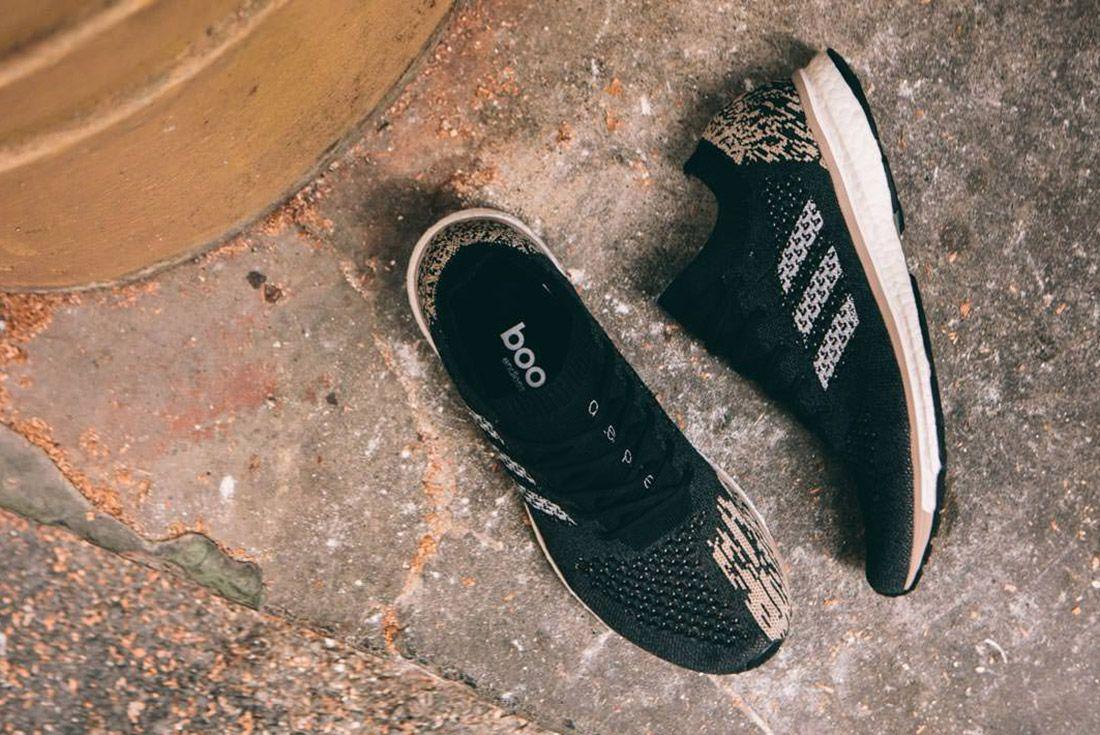 Adidas Originals Adizero Ltd Black White 4