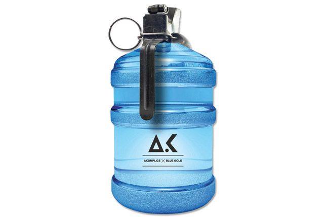 Bluegold Akomplice Water Bomb 1