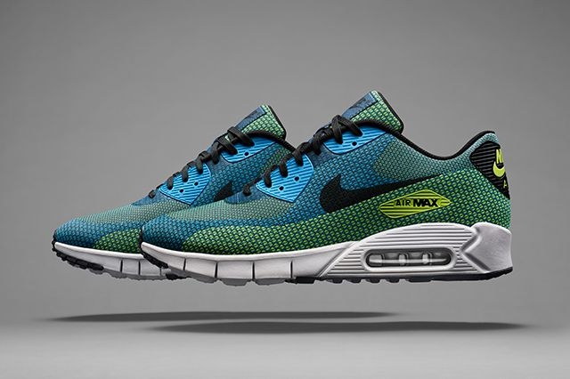 Nike Air Max 90 Jacquard 5