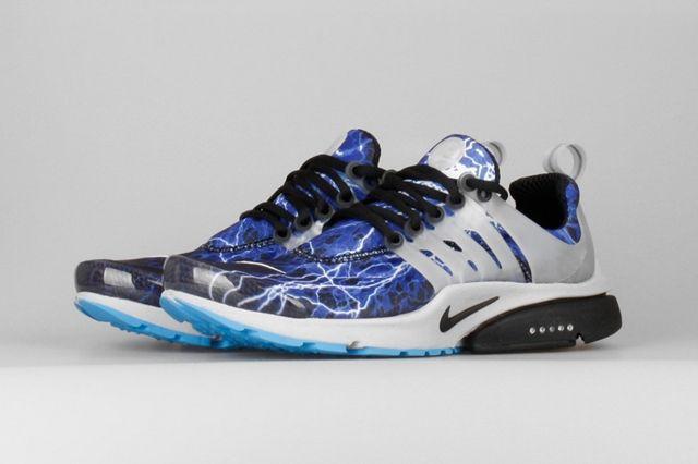 Nike Air Presto Qs Lightning Og Retro 2
