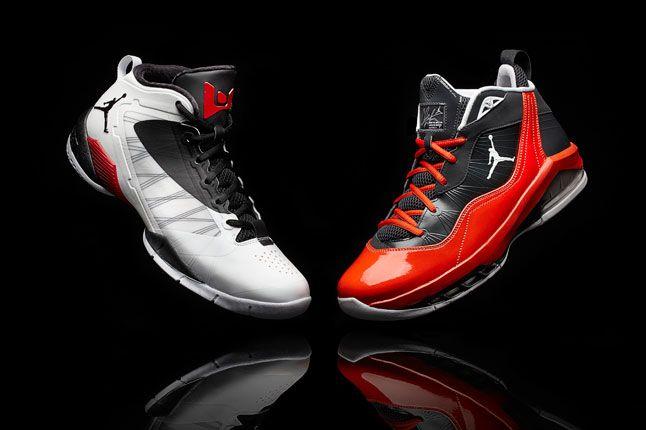 Jordan Brand 2012 Playoffs 02 1