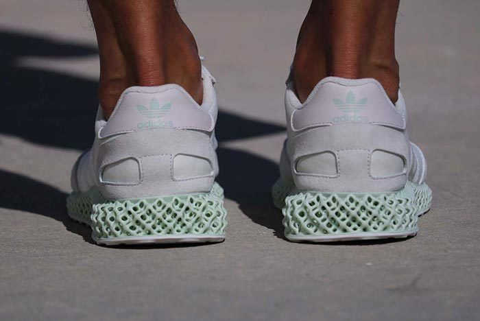Adidas 4 D 5923 On Foot 6
