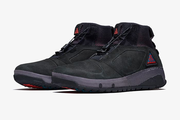 Nike Acg Ruckel Ridge Barely Grey 1