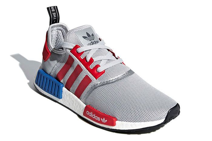 Adidas Nmd R1 Micropacer 1 Sneaker Freaker1