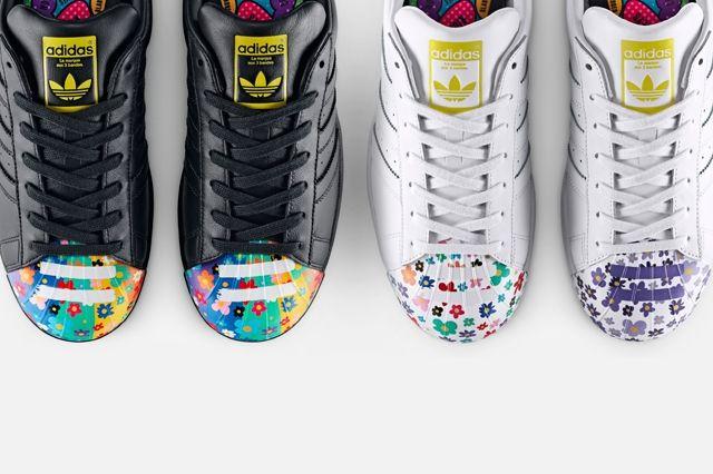Adidas Originals Pharrell Williams Supershell Pharrrell 7