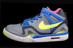 Nike Air Tech Challenge 2 Gs Photo Blue Thumb