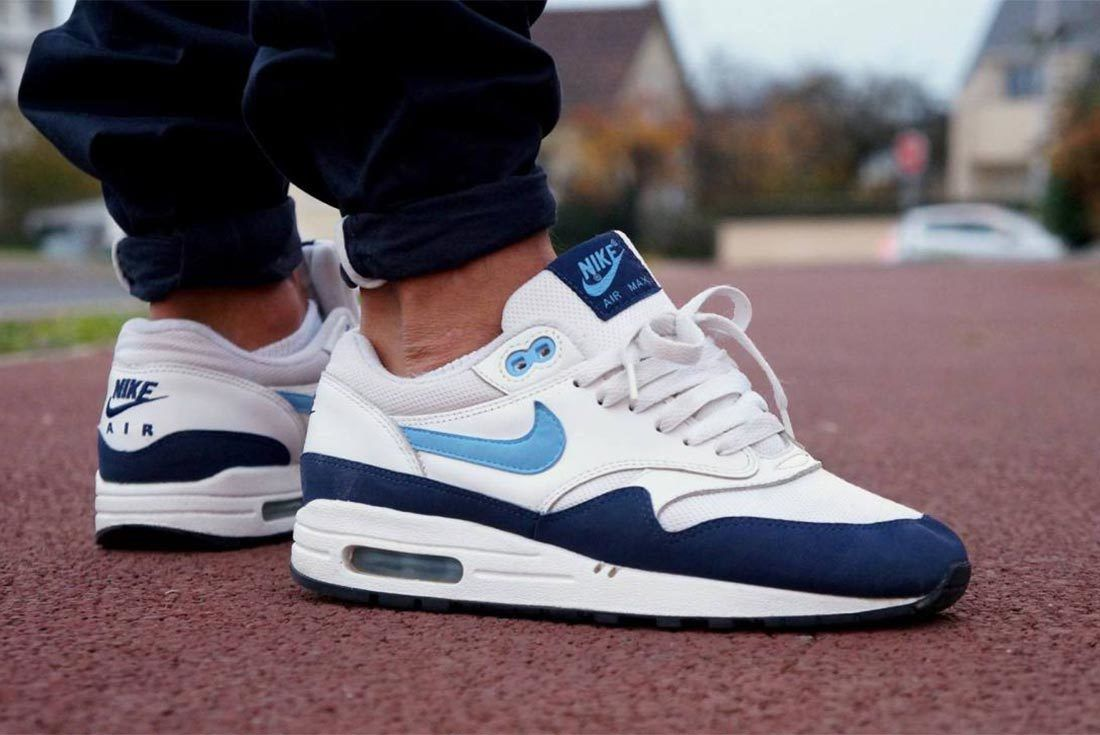 The All Time Greatest Nike Air Max 1S Part One Foot Locker 2005