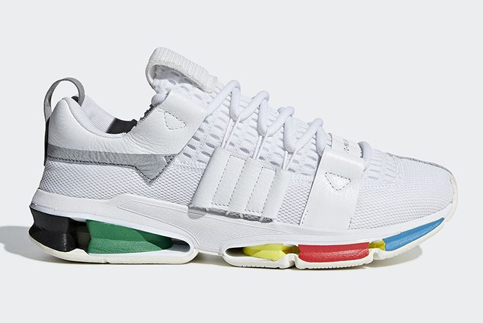 Oyster Holdings Adidas Twinstrike Official 1