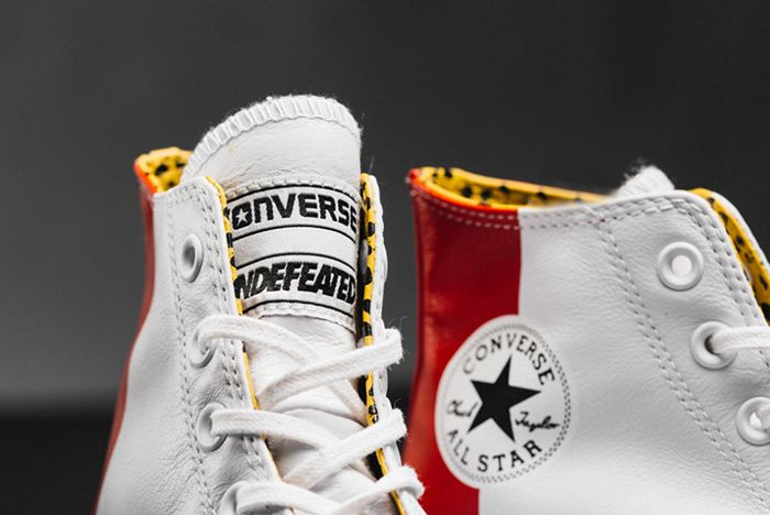 Undefeated X Converse Chuck Taylor All Star 70 Collection10