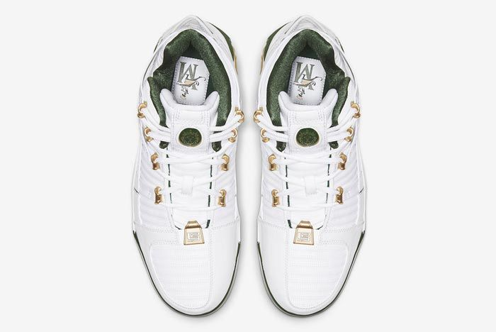 Nike Zoom Lebron 3 Svsm Release Top