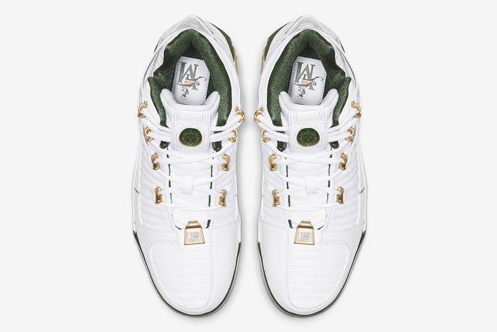 Nike Zoom Lebron 3 Svsm Release Top