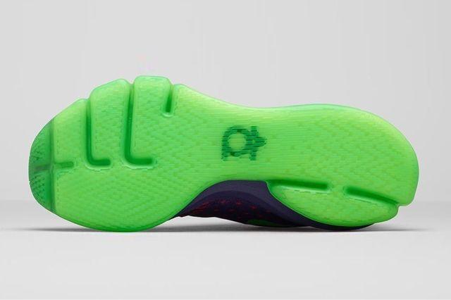 Nike Kd8 Suit Bumper 2
