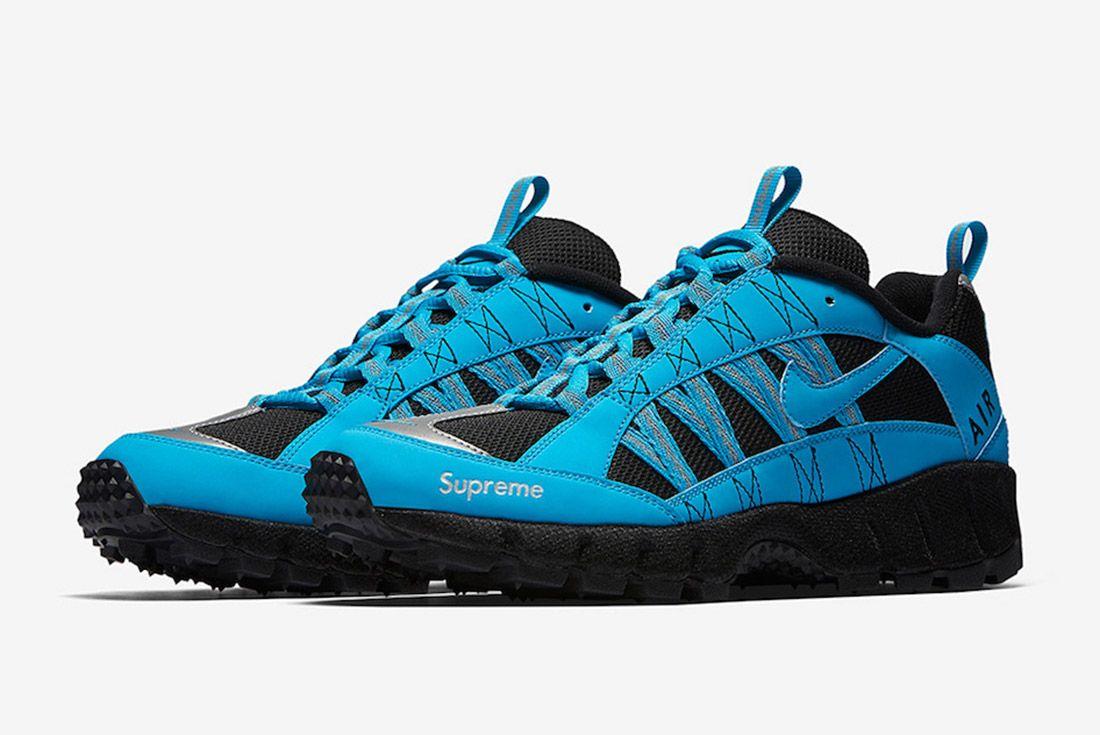Supreme Nike Humara 21