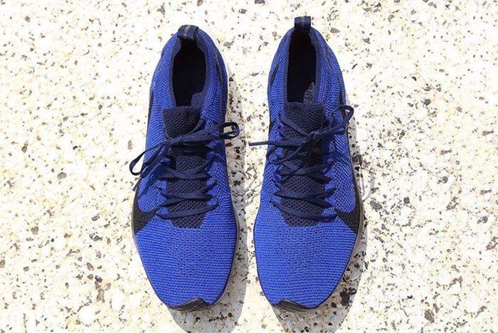 Nike Vapor Street Royal Blue 3