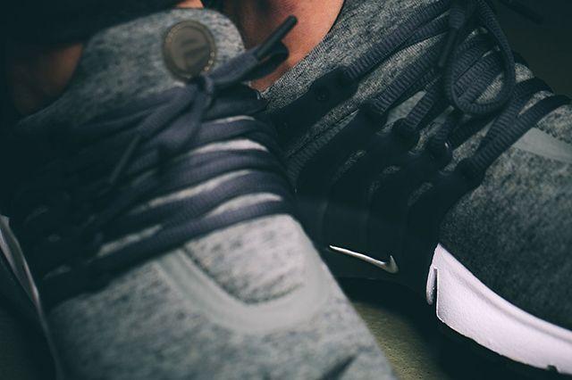 Nike Air Presto Tech Fleece 2