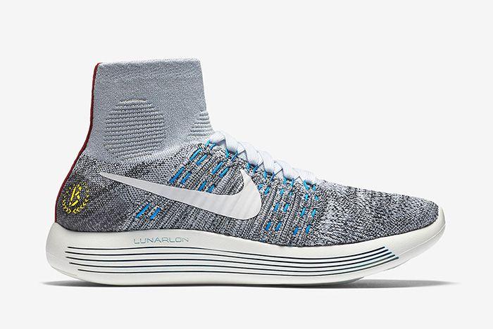 Nike Lunarepic Flyknit Boston Marathon 9
