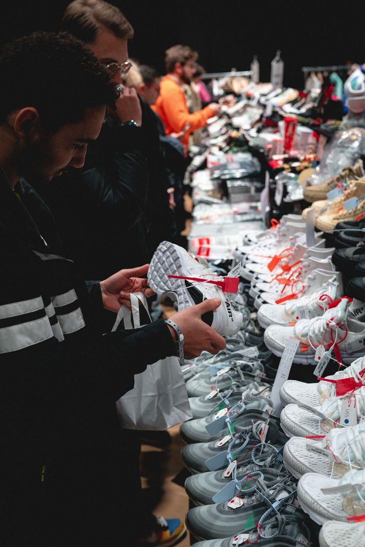 Sneakerness Zurich 2019 Event Recap 7 Off White Nike Air Presto