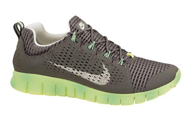Nike Free Powerlines 2 Open Mesh Pack Green 1