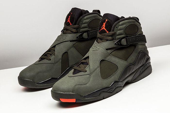 Air Jordan 8 Sequoia17