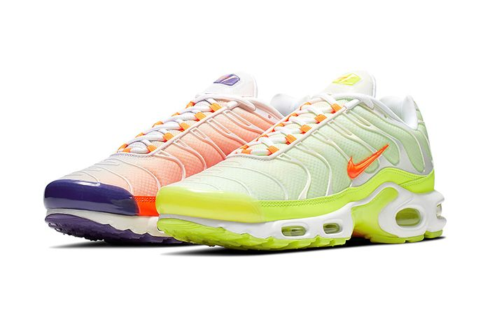 Nike Air Max Plus Color Flip Ci5924 531 Release Date Pair