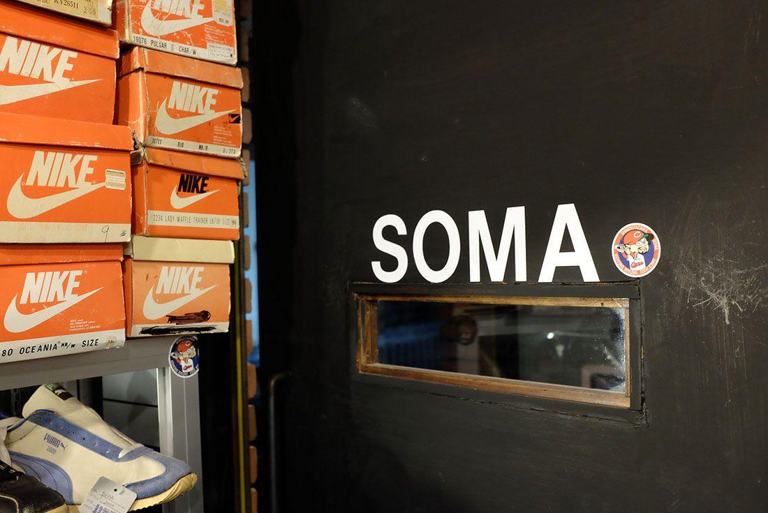 SOMA Shimokitazawa