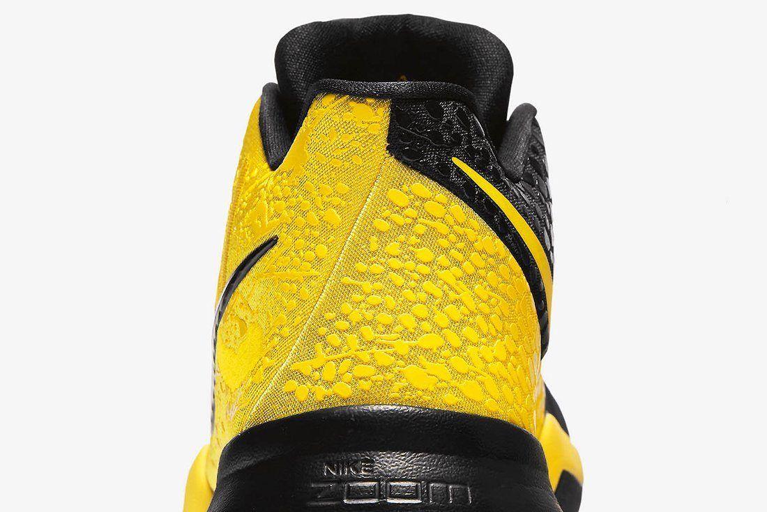 Nike Kyrie 3 Mamba Mentality 7