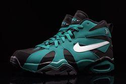 Nike Air Diamond Fury 96 Og Teal Thumb