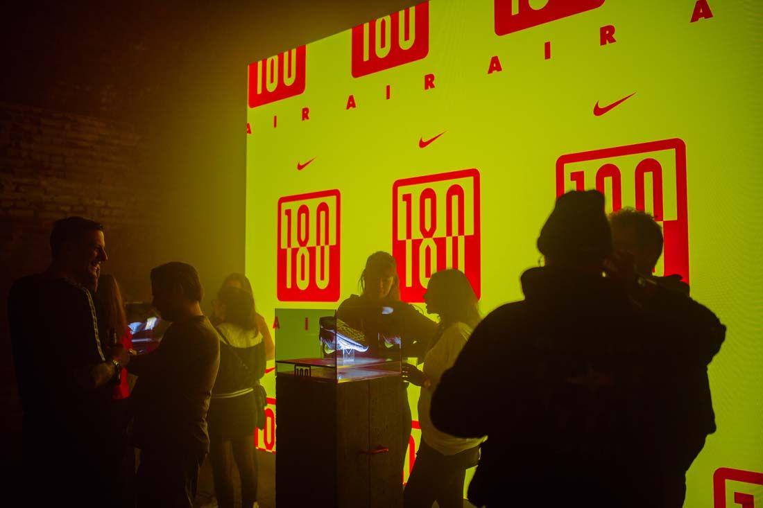 Nike Air Max 180 Berlin Launch Event Recap 40
