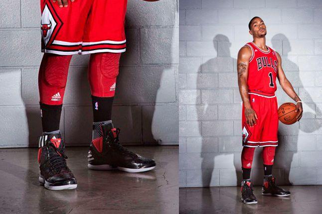 Adidas Adi Zero Rose 2 5 03 1