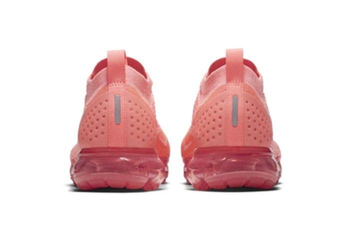 4 Nike Air Vapormax 2 Coral Sneaker Freaker