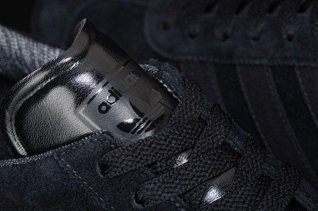 Adidas Black Pack Gazelle 02 1