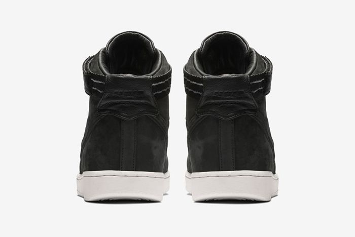 John Elliott Nike Vandal High Black 2018 4