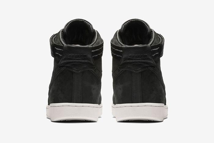 John Elliott Nike Vandal High Black 2018 4