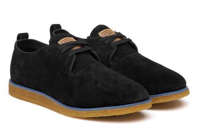 Adidas Ransom The Alan Crepe Blk 1