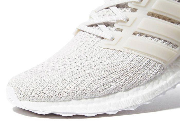 Adidas Ultraboost Chalk Pearl 7