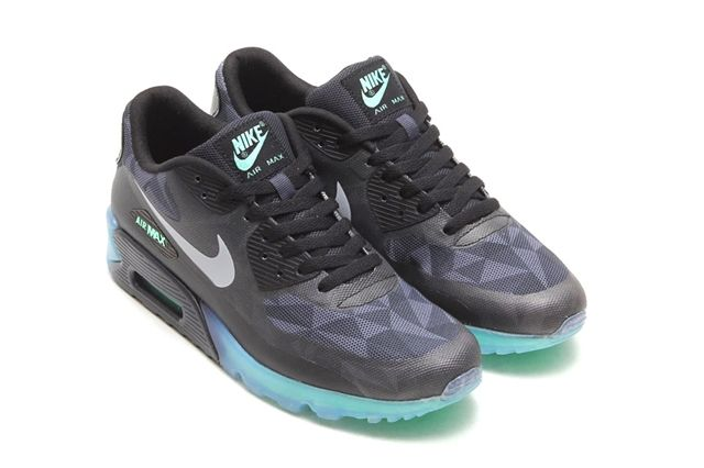 Nike Air Max 90 Ice December Releases 1