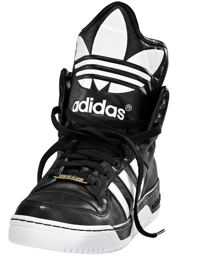 Jeremy Scott For Adidas Metro Attitude Booster Tongue 2