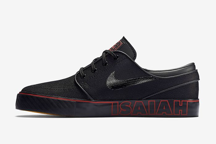 Nike Stefan Janoski Doernbecher Freestyle Collection 20153