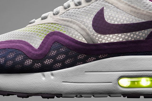 Nike Air Max Breathe Collection 8