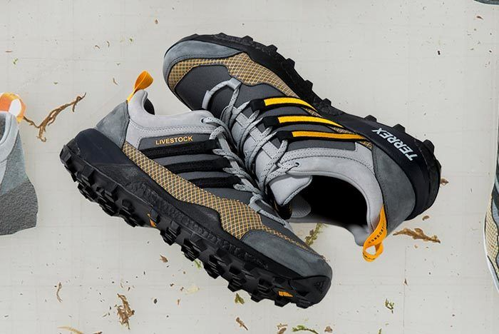 adidas Capsule Collection