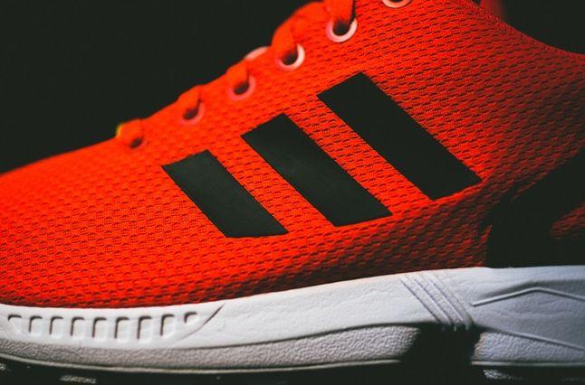 Adidas Zx Flux Infrared 7
